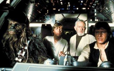 Star Wars: un successo 'stellare' lungo 40 anni