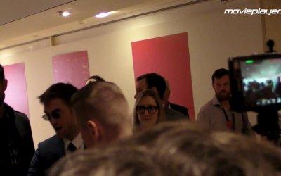 Cannes 2017: Robert Pattinson per Good Time