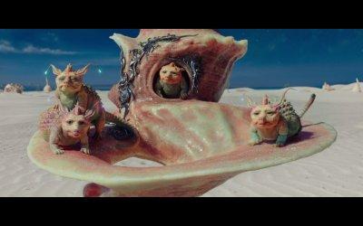 Valerian e la città dei mille pianeti - Trailer italiano ufficiale