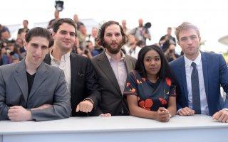 Good Time: Robert Pattinson e i fratelli Safdie a Cannes 2017