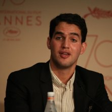 Good Time, un primo piano di Ben Safdie a Cannes
