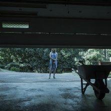 Ozark: l'attrice Laura Linney in una foto della serie