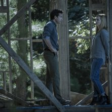 Ozark: i protagonisti Jason Bateman e Laura Linney