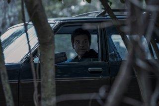 Ozark: Jason Bateman in una foto della serie