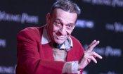 """Addio Toni Bertorelli, """"cardinale"""" per Sorrentino"""