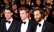 Cannes 2017: Robert Pattinson manda in delirio il red carpet