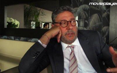 Fortunata: Video intervista a Sergio Castellitto