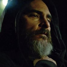 You Were Never Really Here: Joaquin Phoenix in una scena
