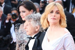 Cannes 2017: il cast sul red carpet di Based on a True Story
