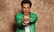 Power Rangers: arrestato un uomo vestito da Punisher che voleva uccidere Jason David Frank