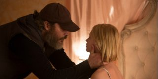 You Were Never Really Here - Joaquin Phoenix nel film