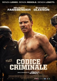 Codice criminale in streaming & download