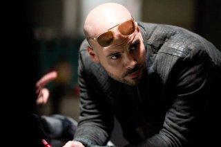 Gomorra 3: Marco D'Amore è uno dei protagonisti della serie