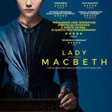 Locandina di Lady Macbeth