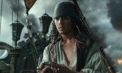 Box Office USA: Pirati dei Caraibi: La vendetta di Salazar prende il largo con 62 milioni