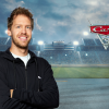 Cars 3: Sebastian Vettel tra i doppiatori del film Disney-Pixar