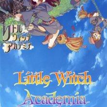 Locandina di Little Witch Academia