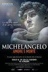 Locandina di Michelangelo - Amore e Morte