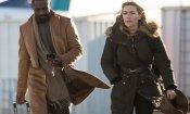 The Mountain Between Us: Kate Winslet e Idris Elba nelle prime foto del film