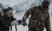 The Mountain Between Us: il trailer del film con Kate Winslet e Idris Elba