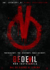 Bedevil – Non installarla in streaming & download