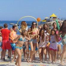 Teen Star Academy: un momento del film