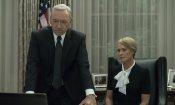 House of Cards: Netflix annuncia la conclusione della serie con la sesta stagione