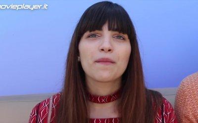 Cuori puri - Videointervista a Selene Caramazza e Simone Liberati