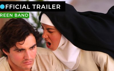 The Little Hours - Green Band Trailer