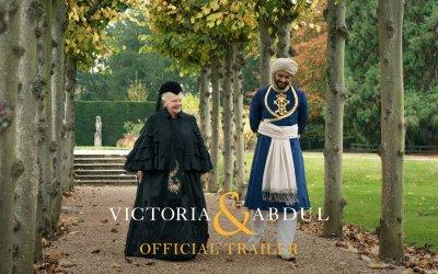 Victoria & Abdul - Trailer