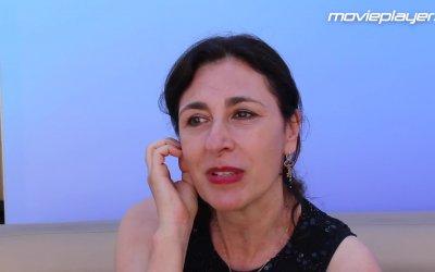 Cuori Puri - Intervista a Antonella Attili