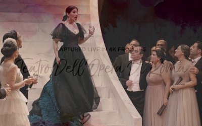 Sofia Coppola's La Traviata - Trailer