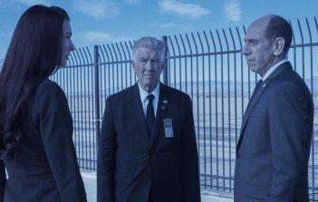 I segreti di Twin Peaks: David Lynch discute con Miguel Ferrer e Chrysta Bell