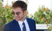 """Robert Pattinson svela: """"Sono quasi stato cacciato da Twilight"""""""