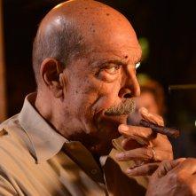 Il crimine non va in pensione: Orso Maria Guerrini in una scena del film
