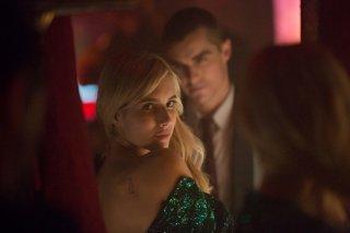 Nerve: Emma Roberts e Dave Franco in una scena del film