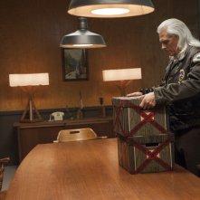 I segreti di Twin Peaks: Michael Horse in una scena