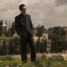 Sognare è vivere: Gilad Kahana in una scena del film