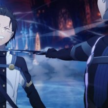 Sword Art Online. Ordinal Scale – The Movie: un'immagine tratta dal film animato