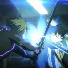 Sword Art Online. Ordinal Scale – The Movie: un'immagine del film animato