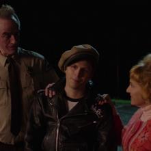 I segreti di Twin Peaks: Michael Cera coi genitori Kimmy Robertson e Harry Goaz