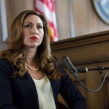 Una doppia verità: Nicole Barré in una scena del film