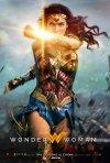 Locandina di Wonder Woman
