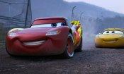 Cars 3: il regista parla dell'evoluzione di Cruz