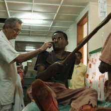 Chirurgo ribelle: Erik Erichsen in un'immagine tratta dal documentario