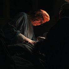 Chirurgo ribelle: Erik Erichsen in un'immagine del documentario