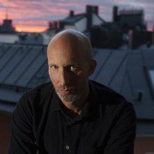 Chirurgo ribelle: il regista Erik Gandini in un'immagine promozionale del documentario