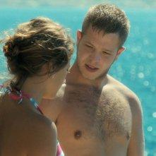 Corniche Kennedy: Lola Creton e Alain Demaria in una scena del film