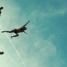 Corniche Kennedy: una scena del film