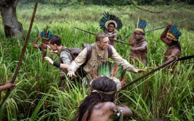 Civiltà perduta: nel lato oscuro di Charlie Hunnam, James Gray plasma il suo Fitzcarraldo
